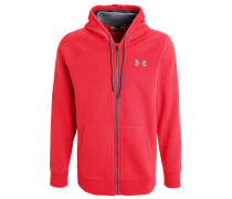 RIVAL Trainingsjacke red