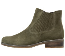 Ankle Boot loden
