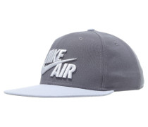 AIR TRUE Cap dark grey/wolf grey/