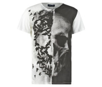 TShirt print white