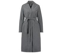 RAY Wollmantel / klassischer Mantel grey melange