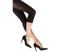 MINILACE Leggings Strümpfe black