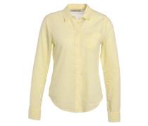 PREPPY - Hemdbluse - yellow