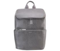 BRAVE Tagesrucksack grey
