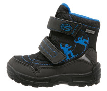 Snowboot / Winterstiefel black/lagoon
