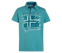 ECO - Poloshirt - reef