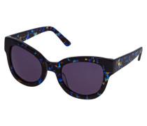 SUKI Sonnenbrille blue tort