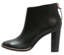 LORCA High Heel Stiefelette black