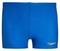 Badehosen Pants neon blue/psycho red