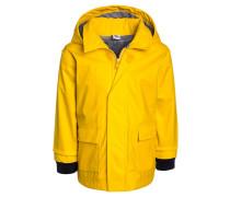 Regenjacke / wasserabweisende Jacke - yellow