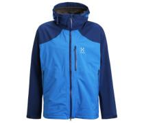 INCUS III Outdoorjacke vibrant blue/hurricane blue