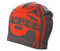 LUCERNE Mütze orange