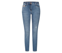 MILA S PURE Jeans Skinny Fit stone blue