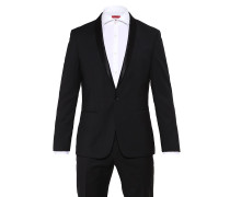 TAYLOR / PARIS Anzug perfect black