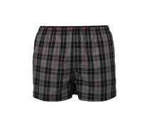 FREEDOM Boxershorts black/anthracite