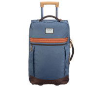 CHARTER 45L - Trolley - washed blue