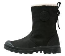 PAMPA SLOUCH Snowboot / Winterstiefel black