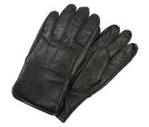 CALAIS Fingerhandschuh black