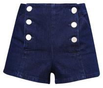 SAILOR Jeans Shorts indigo