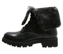 Snowboot / Winterstiefel black/dark grey