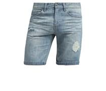 Jeans Shorts stone blue denim