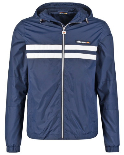 ellesse herren citerna leichte jacke dress blues reduziert. Black Bedroom Furniture Sets. Home Design Ideas