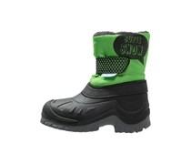 Snowboot / Winterstiefel green/black