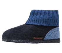 KRAMSACH Hausschuh dark blue