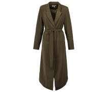 STOCKHOLM ARMY Trenchcoat army green