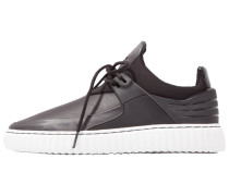 CASTUCCI Sneaker low black/white