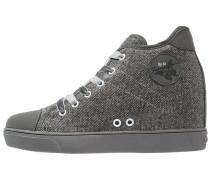 Sneaker low grigio