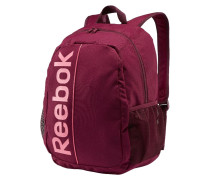 ROYAL Tagesrucksack rebel berry