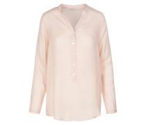 NILA - Bluse - peach pink
