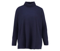 Strickpullover blue