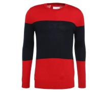ELLIOT - Strickpullover - racing red