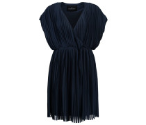 SEA SHELL - Freizeitkleid - navy