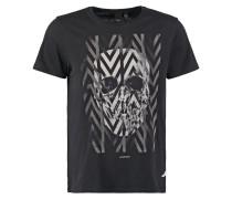 DYNASKUL TShirt print black