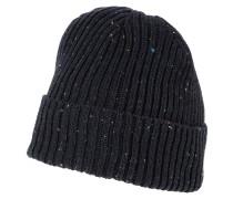MIDVALE Mütze black