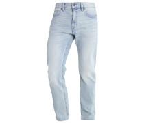 Jeans Straight Leg - stone wash