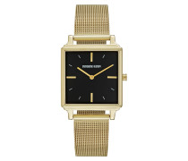 CARAT Uhr goldcoloured