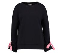 VISENTA - Sweatshirt - dark navy/peony