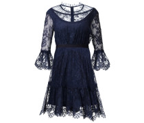 FINEST HOUR - Cocktailkleid / festliches Kleid - navy