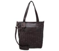 MERAN Handtasche brown
