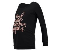 MLSIGN Sweatshirt black