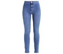 JONI - Jeans Skinny Fit - middenim