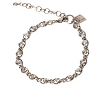 MAGIC FIREBALL - Armband - white antique/silver-coloured