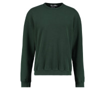 OVERSIZED FIT Sweatshirt green