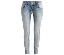 GEORGET Jeans Slim Fit ella wash undestroyed