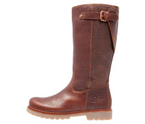 BAMBINA AVIATOR Snowboot / Winterstiefel brown