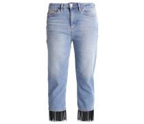 Jeans Slim Fit - middenim